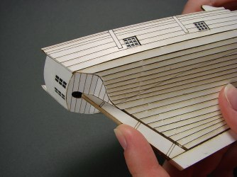 Shipyard Paper Models
