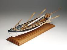 Amati Whaleboat