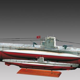 Amati U-Boat U-47