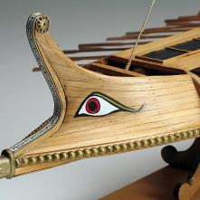 Amati Greek Bireme