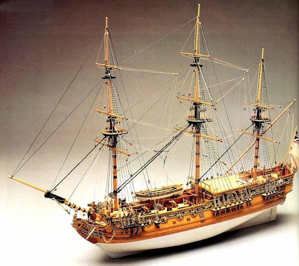 Mantua/Panart Yacht Royal Caroline