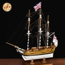HMS Bounty 1st Step Kit from Amati