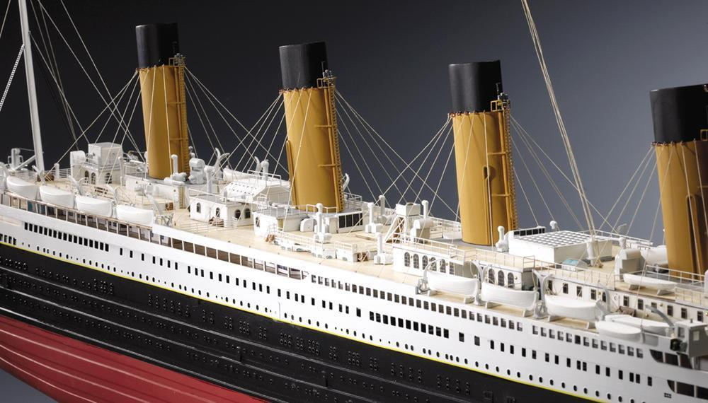 New Years Sail Sale Ages Of Sail - Model cruise ship kits