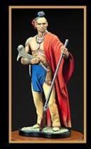 Amati Historic Figures (Unpainted)