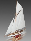Antares Sailing Model from Krick