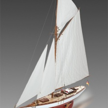 Krick's Antares Sailing Model from Krick
