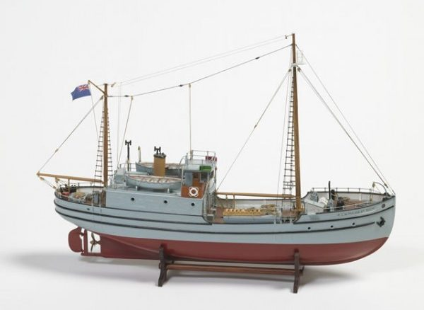 Billing Boats | Ages of Sail