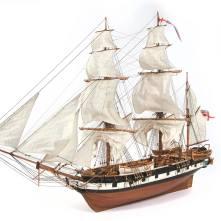 OcCre HMS Beagle