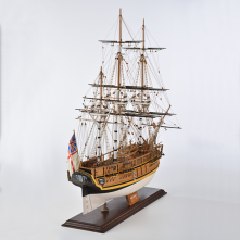 Amati's HMS Bounty