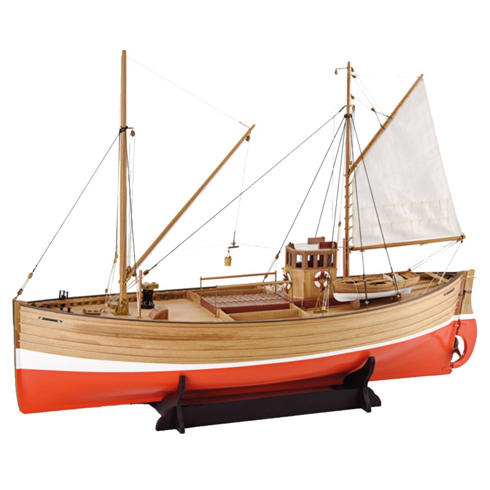 product-scottish-fishing-vessel-fifie-b130009