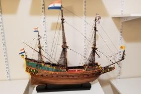 Kolderstok Batavia by David Robinson of Wayland, MA